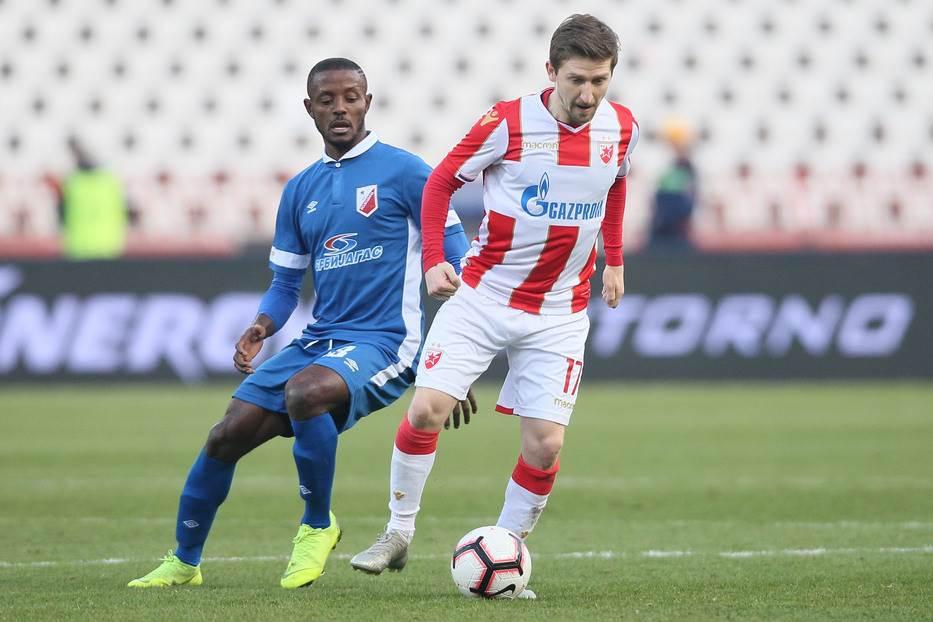 Milojević istakao 63. minut kao preloman