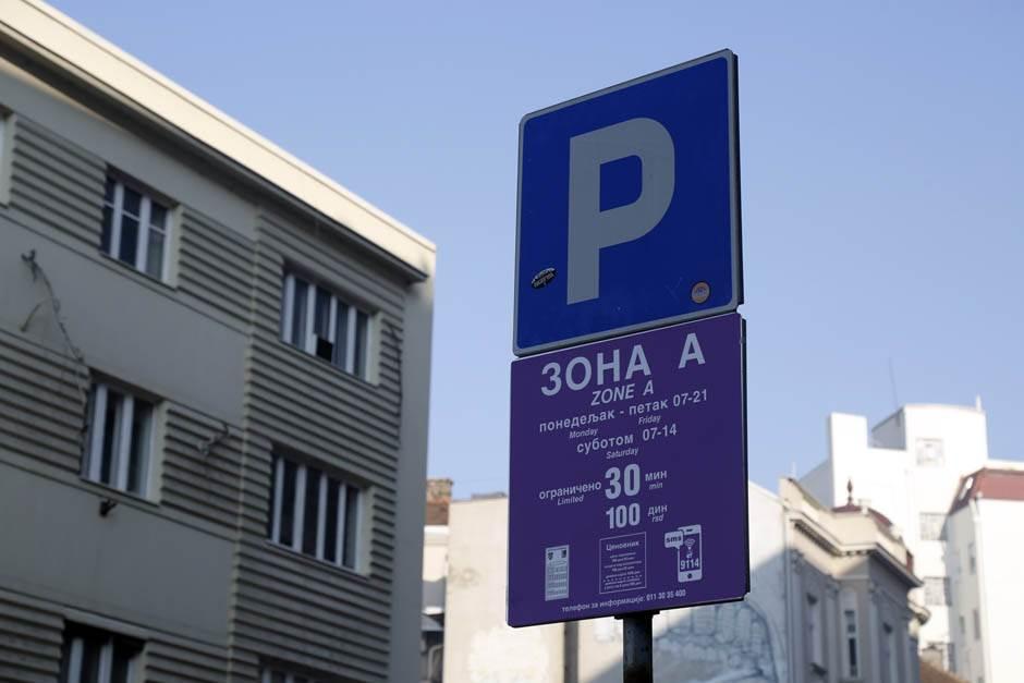 parking, zona, parkiranje,