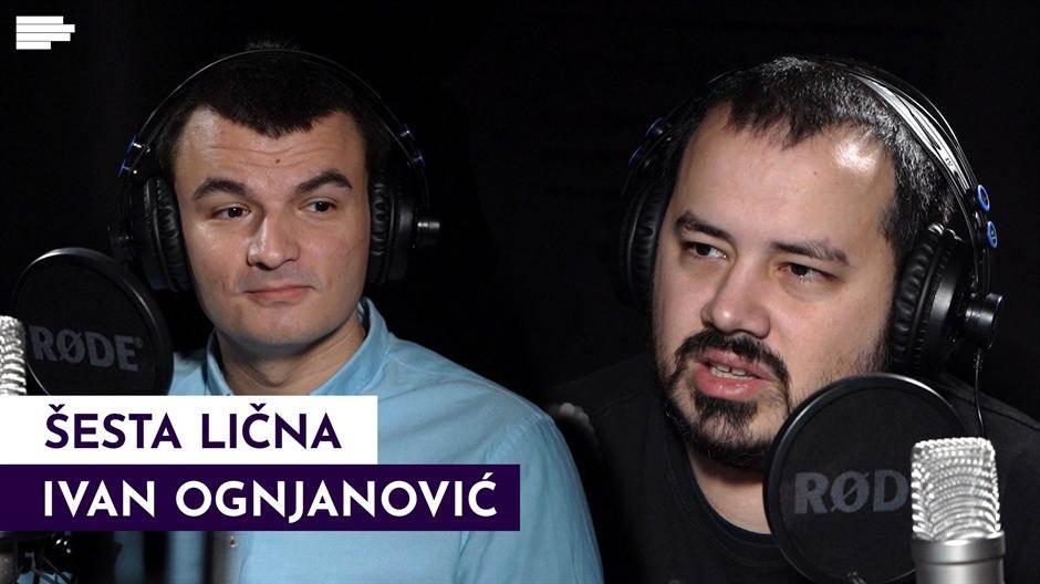 Šesta lična sa Ivanom Ognjanovićem: Koledž košarka!