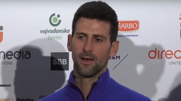 novak djokovic on davis cup new format video