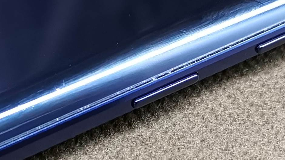 Samsungovci, najzad! (FOTO)
