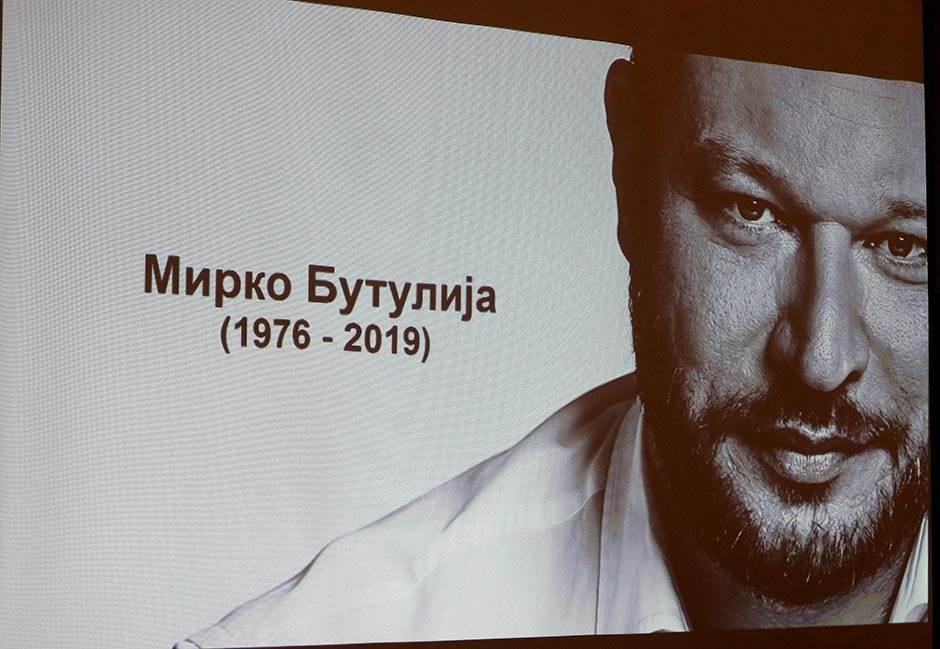 Bajkeri odali počast ubijenom Mirku Butuliji