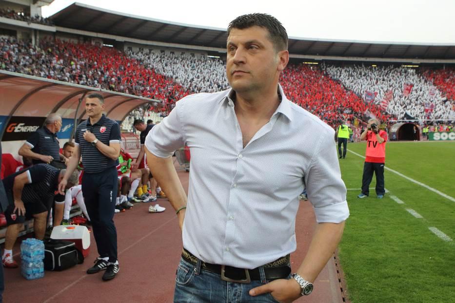 Vladan Milojevic