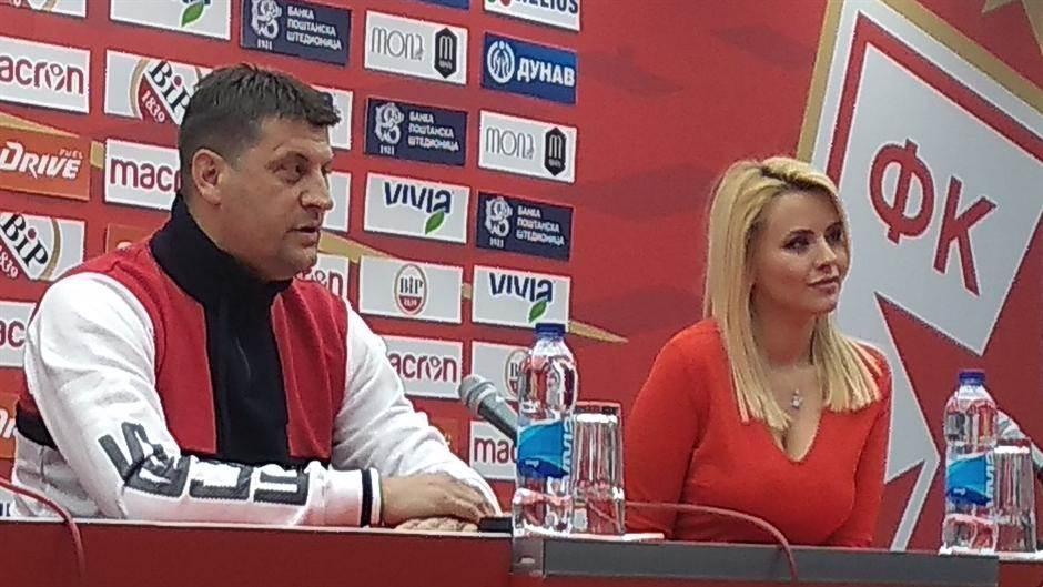 """Ni """"drim tim"""" ni vanzemaljci: Milojević spušta loptu"""