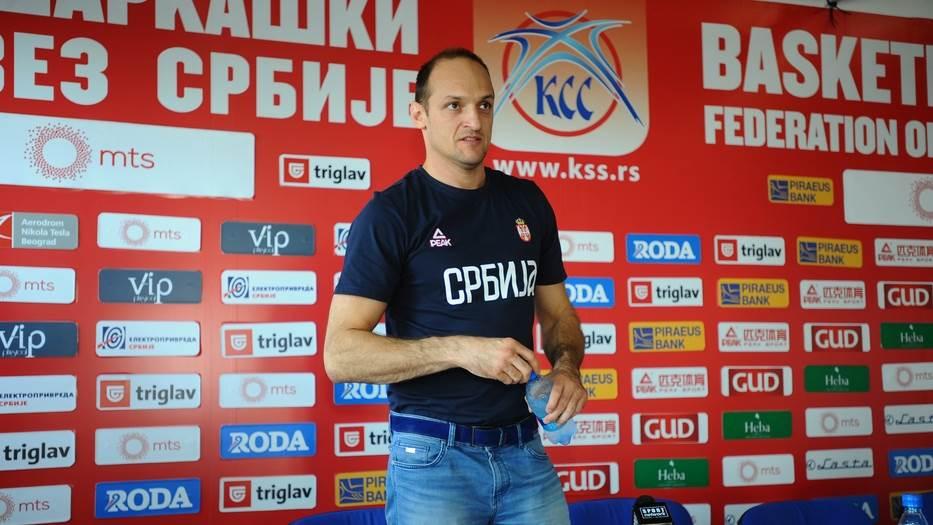 """""""U KSS očekujemo da će Jokić igrati na Mundobasketu"""""""