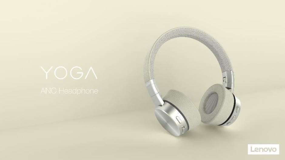Yoga slušalice, Slušalice