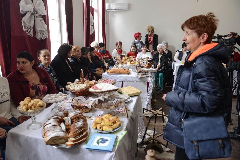 Žene sa sela: Nisu samo domaćice!