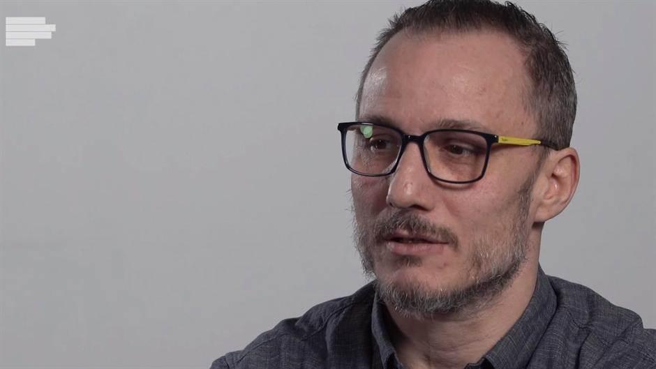"""Glumac o """"Besi"""": Petrit me najviše nervira! (VIDEO)"""