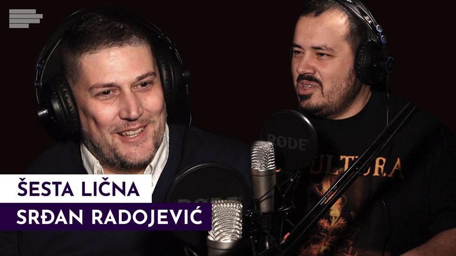 Šesta lična sa Srđanom Radojevićem: Uvod u NBA rasplet