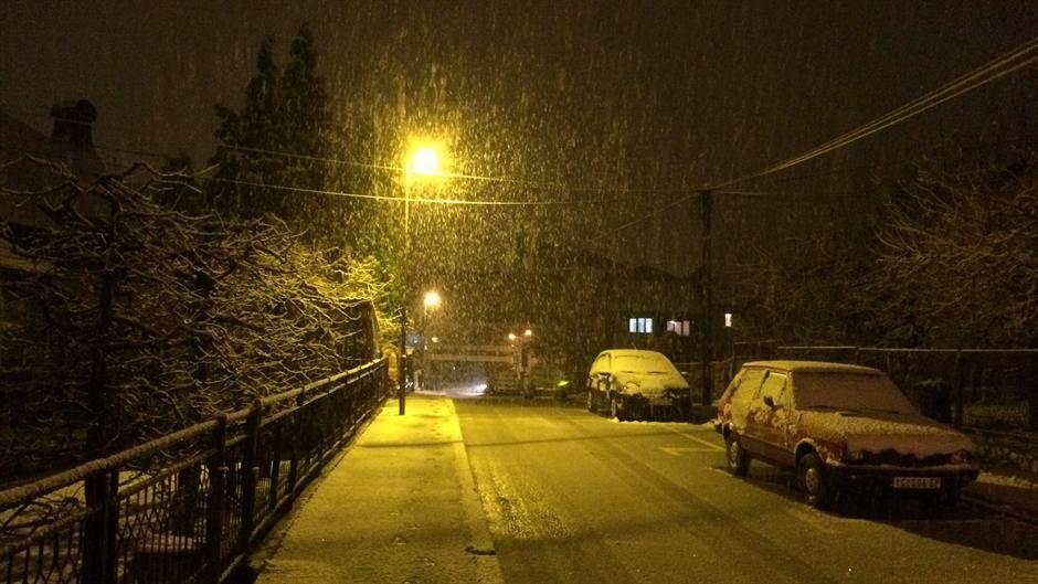 sneg ivanjica