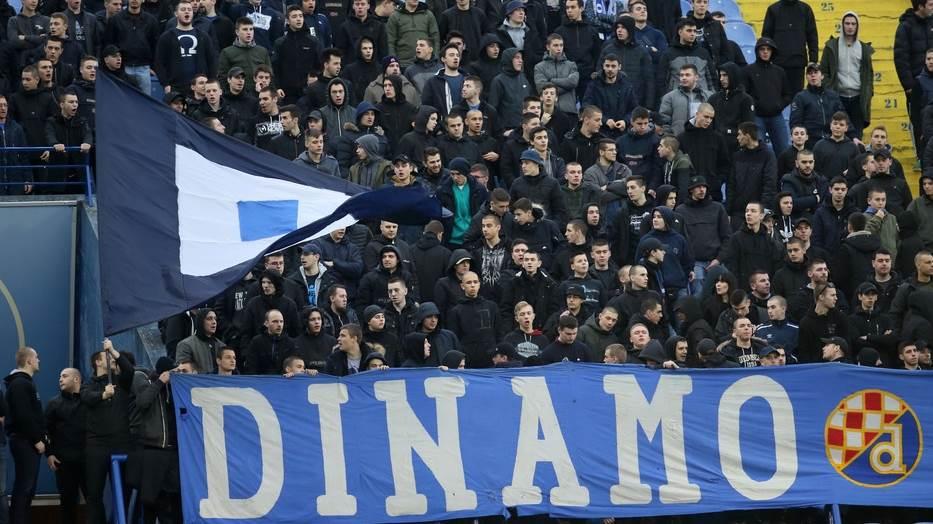 Dinamo dominantno do 20. titule u Hrvatskoj