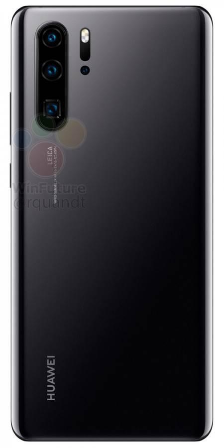 Prva mobilna četvrtasta periskop kamera + 10x zum