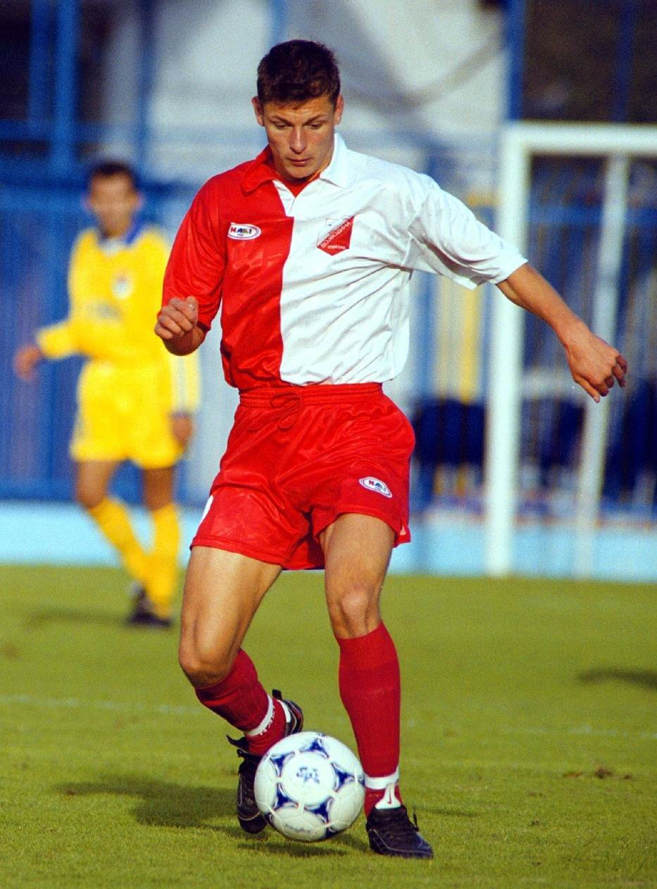 milan jovanović vojvodina