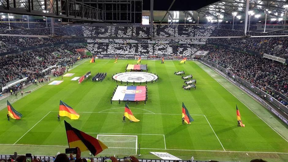 Skandal na meču Nemačka - Srbija: Opet rasizam