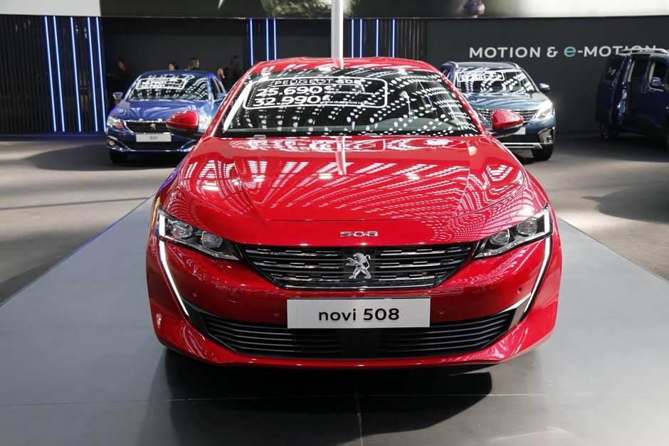 """Ovaj """"lav"""" je Automobil godine u Srbiji! (FOTO, VIDEO)"""