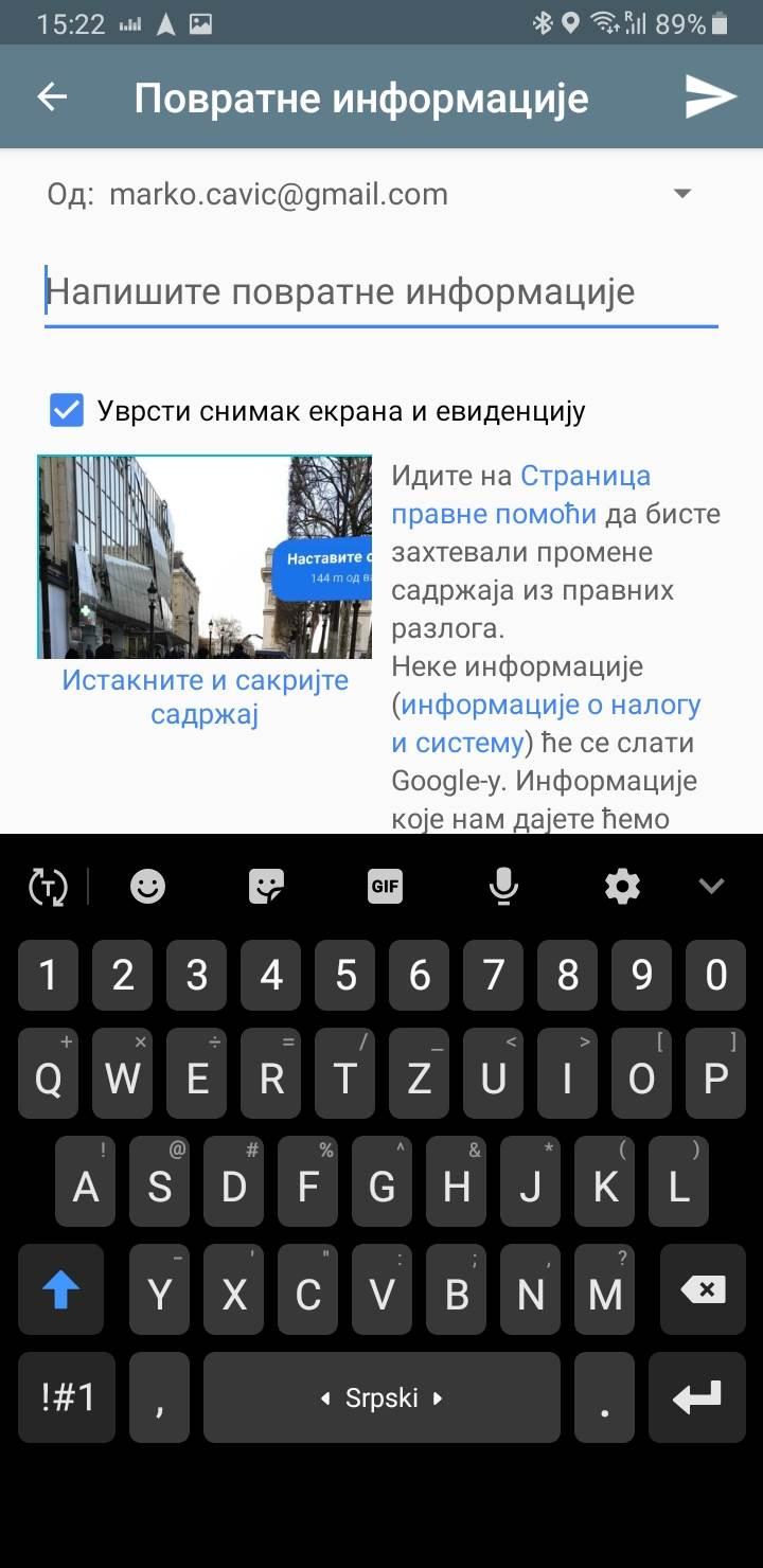 Isprobali smo novu Google navigaciju: Moćna, ali pazite