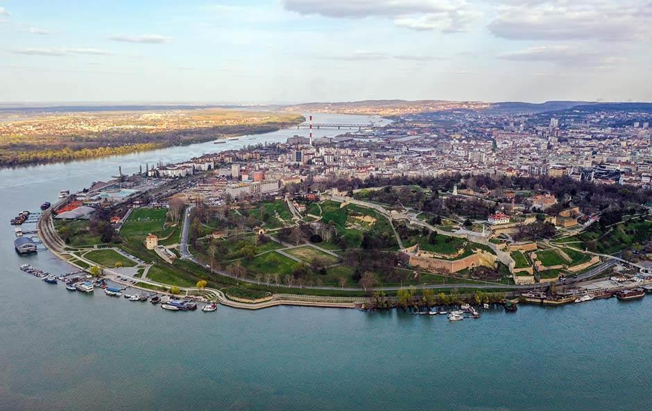 Beograd sve privlačniji turistima