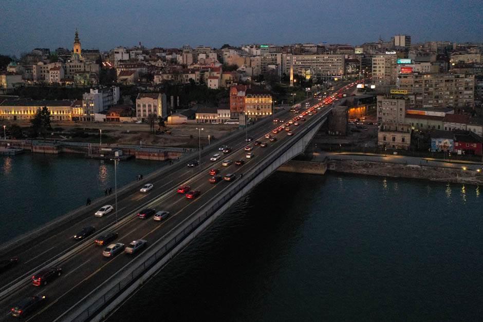 Dani Beograda: Upoznajte prestonicu kroz tri epohe