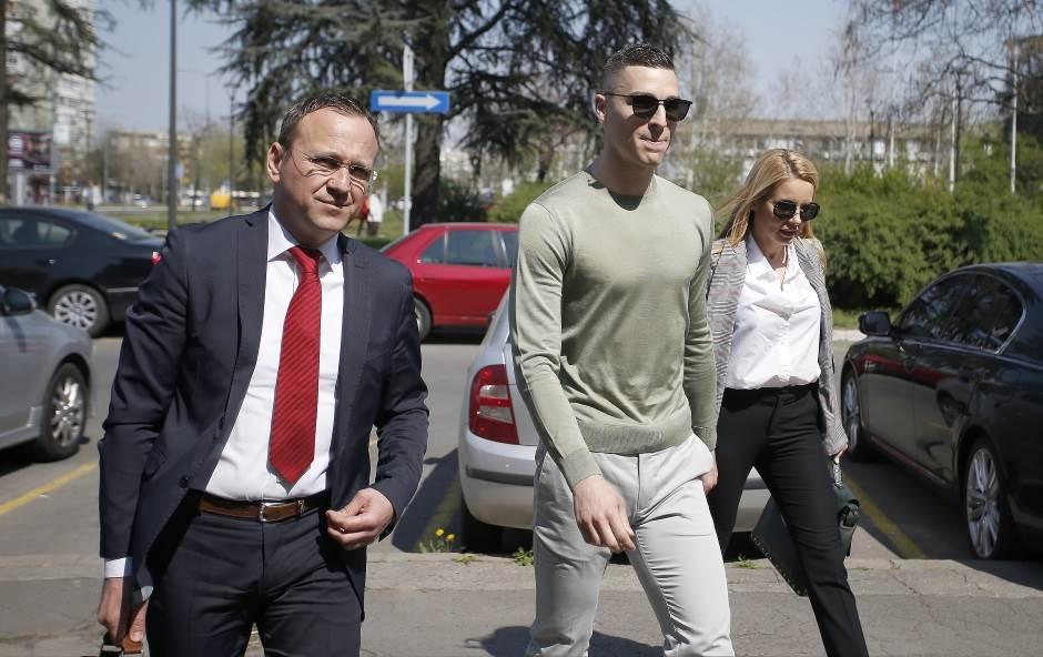 I nama je pisao Ognjen Vranješ! (FOTO, VIDEO)