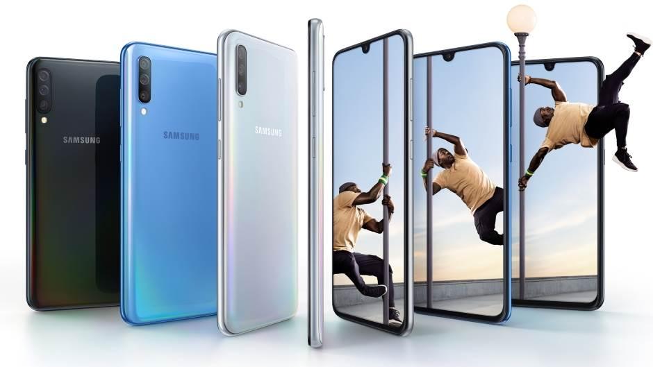 Neočekivan Galaxy telefon: Šta nudi A10 za 170€ (VIDEO)