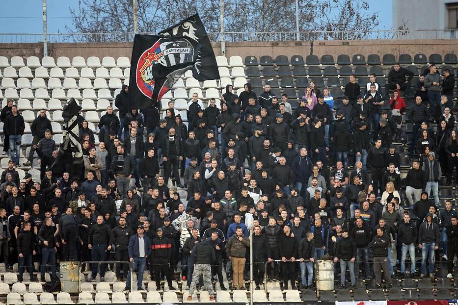 Partizan je POBEDIO,  sada je treći!