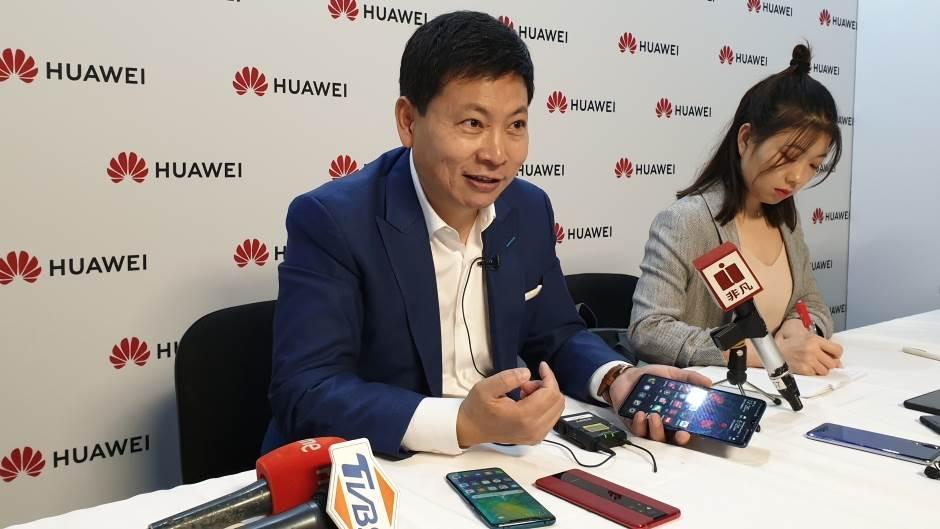 Huawei već isporučio milione telefona sa HongMeng OS-om