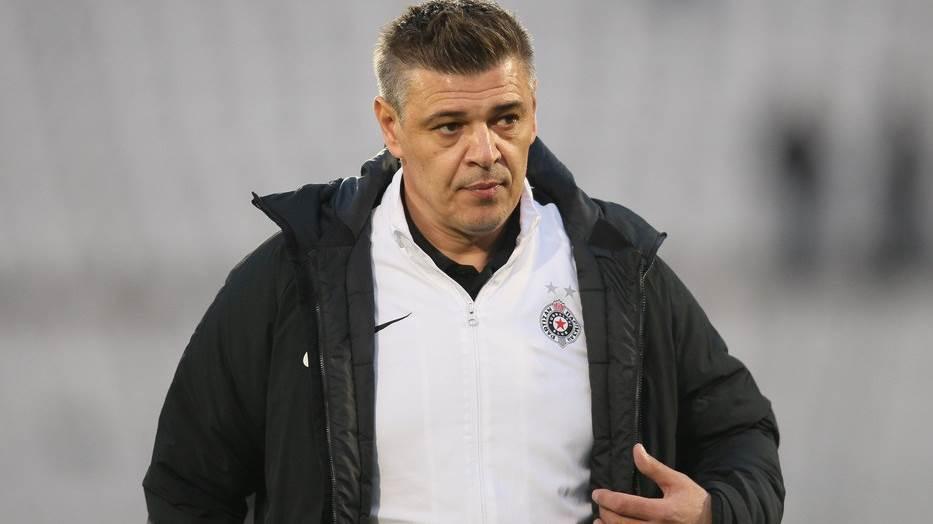 Milošević ni da čuje za četvrto mesto: Apsolutno ne!