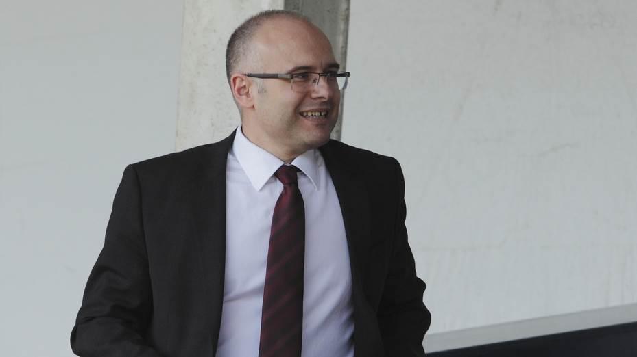 Miloš Vučević, Milos Vucevic