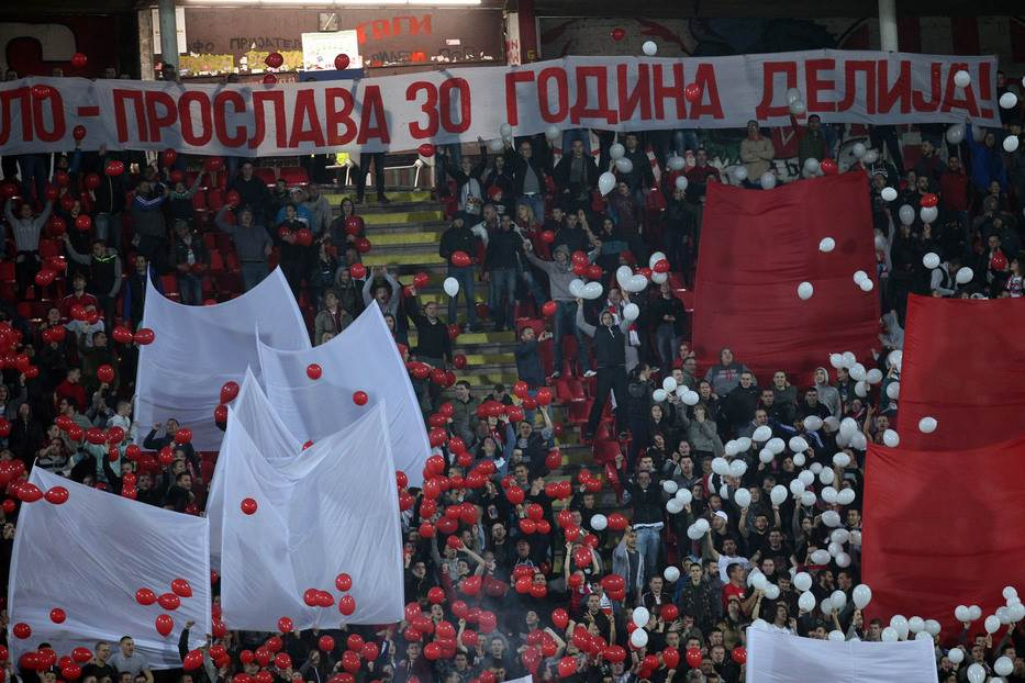 Milojević upozorava pred plej-of: Nije velika razlika