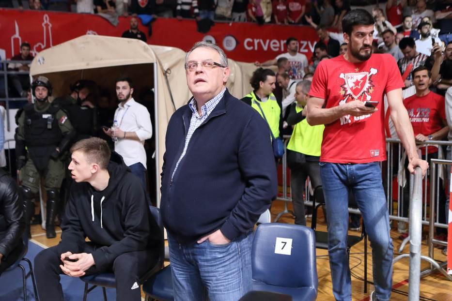 Nebojša Čović, Čovic, Čović, Covic