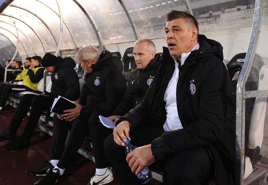 """""""U finalu kupa bih voleo Mladost, Grobari ne nasedajte"""""""