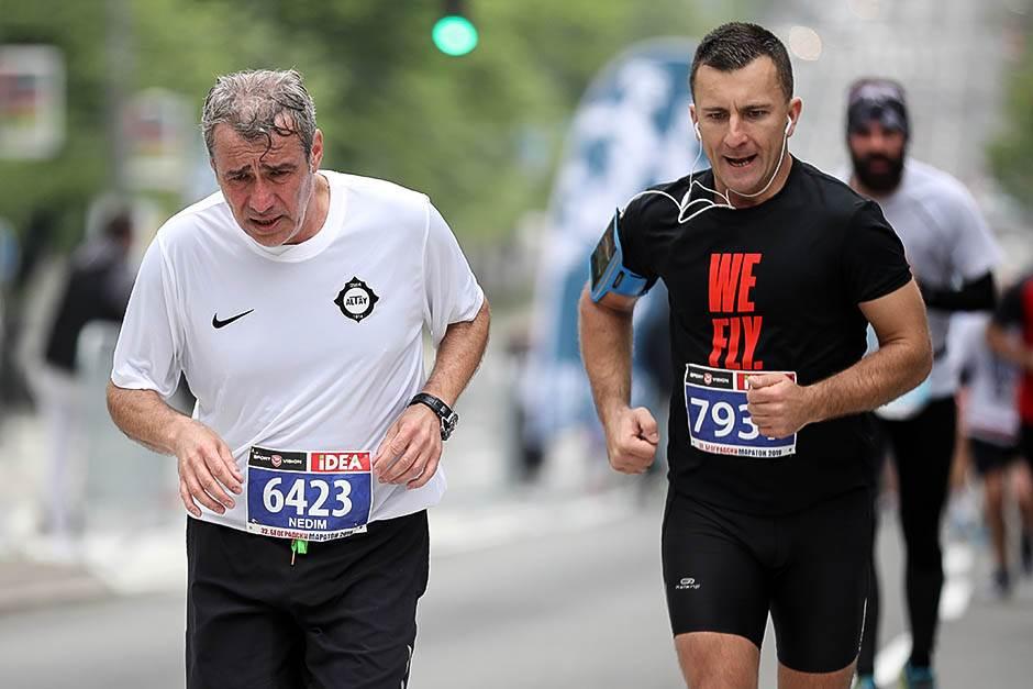 Maraton: Test sopstvenih mogućnosti
