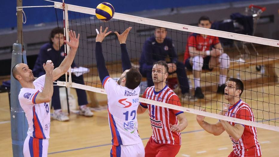 Zvezda i Vojvodina za titulu šampiona