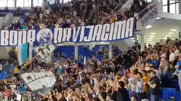 Branko Lazić: Da u petak završimo seriju