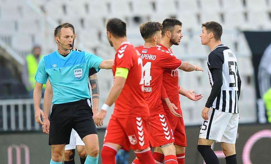 """Lalatović: Dobio sam ih i 4:2, biće im teško na """"Čairu"""""""