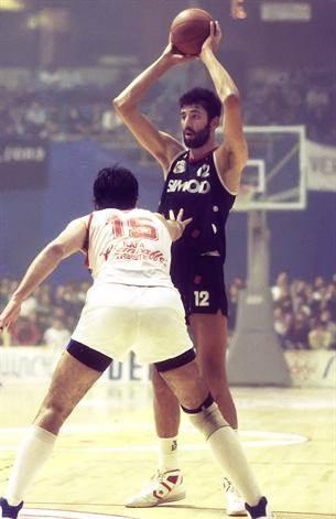 Vlade Divac Partizan