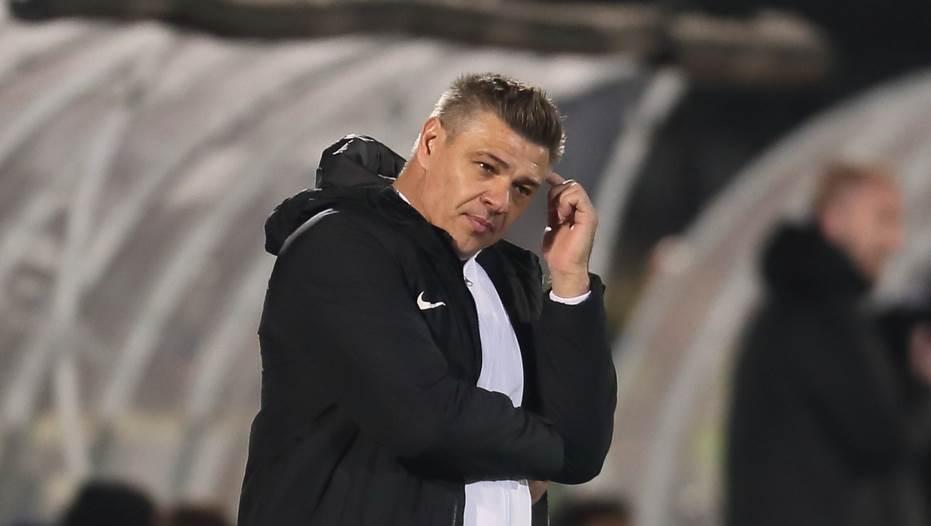Milošević: Nema nazad, potrebne su nam četiri pobede