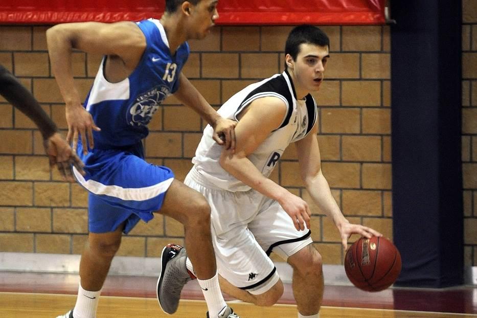 Partizan vraća svog đaka iz Amerike
