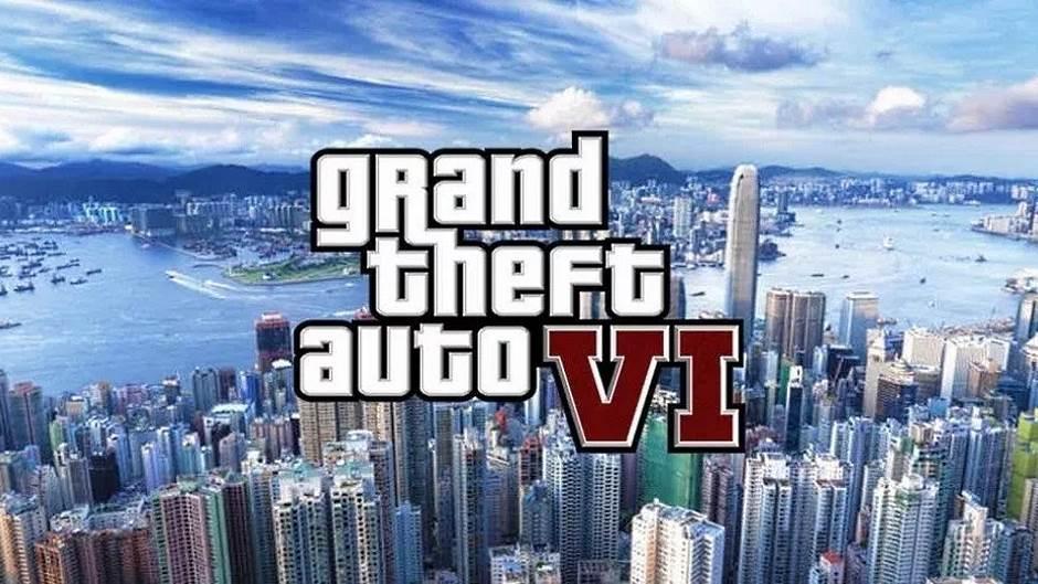GTA 6, Grand Theft Auto 6, Grand Theft Auto VI, GTA VI