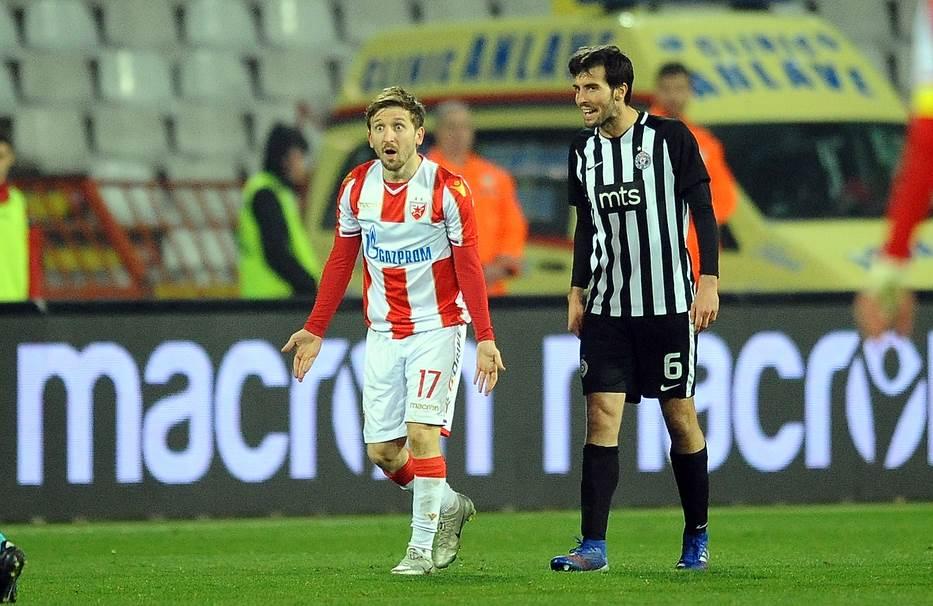 Marin i Ivanić: Poraz pred derbi prava stvar