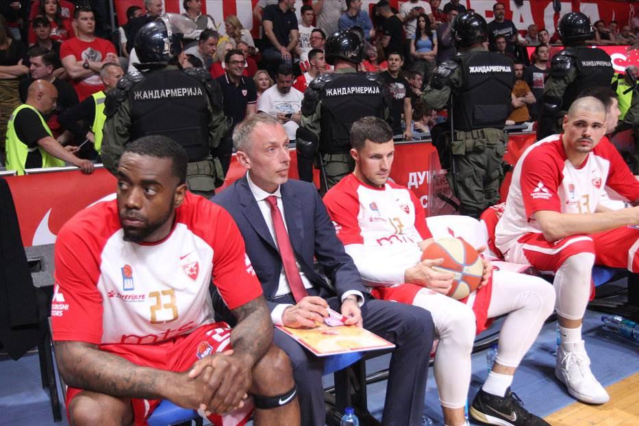 Tomić kritikovao igrače: Jedno ne mogu da shvate...