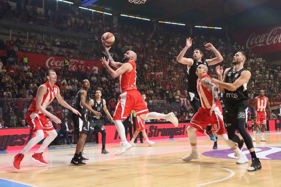 Partizan je uzeo Kup, Zvezda ABA ligu, ko uzima titulu?