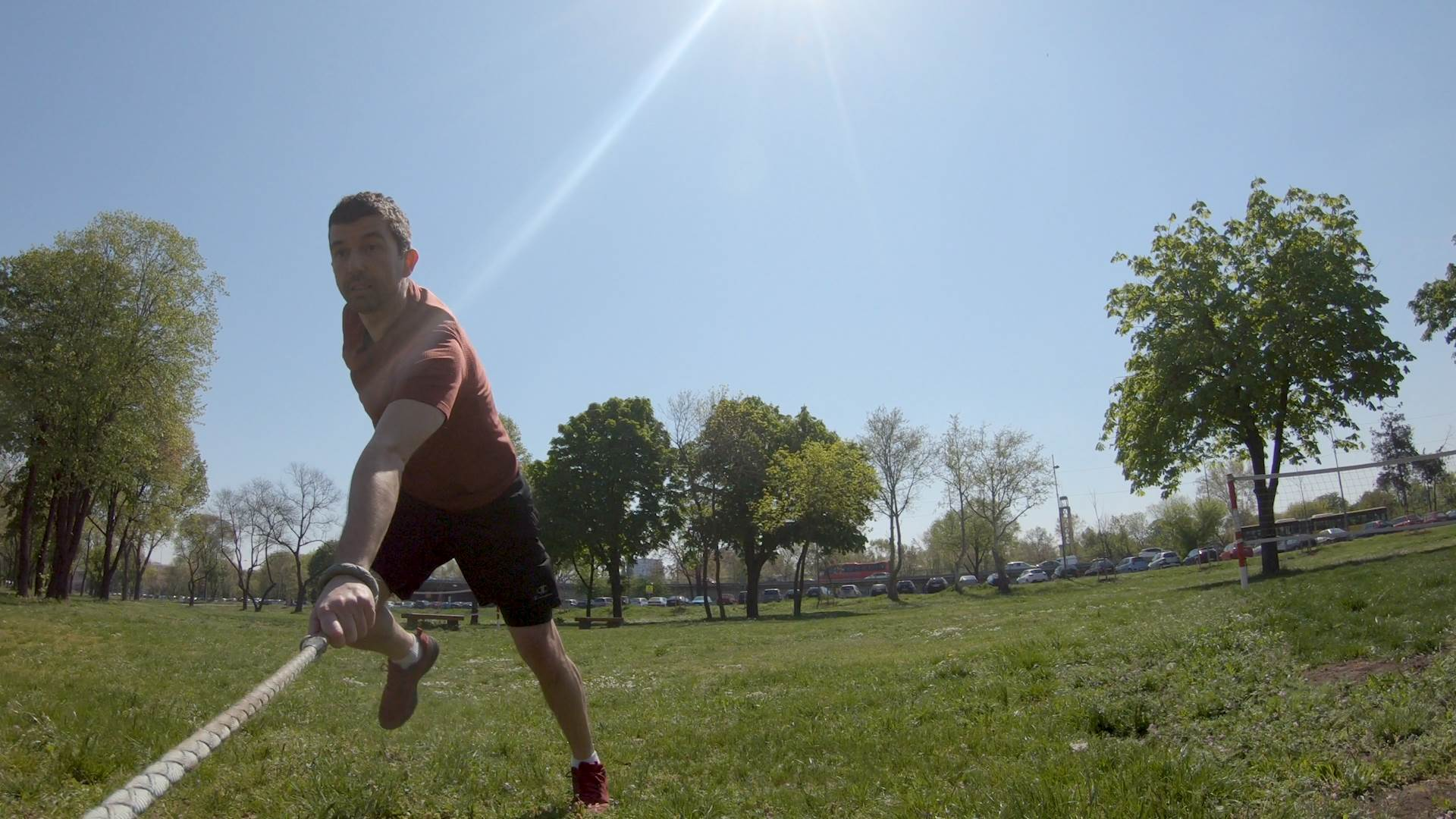 Pozor, start, jesi li brži od ženke boksera? (VIDEO)