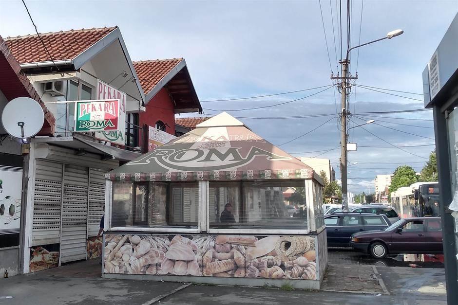 roma pekara borča albanska pekara roma