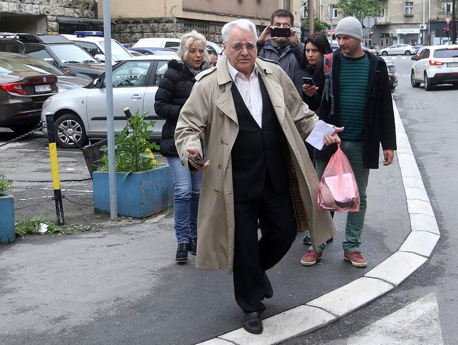 Kolika kazna preti Milojku Pantiću