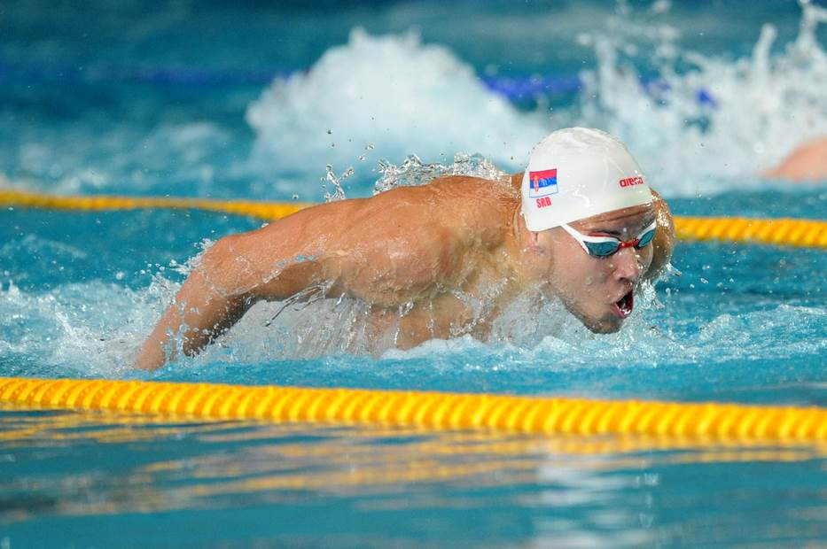 Srpski reprezentativac pliva za Mađarsku?