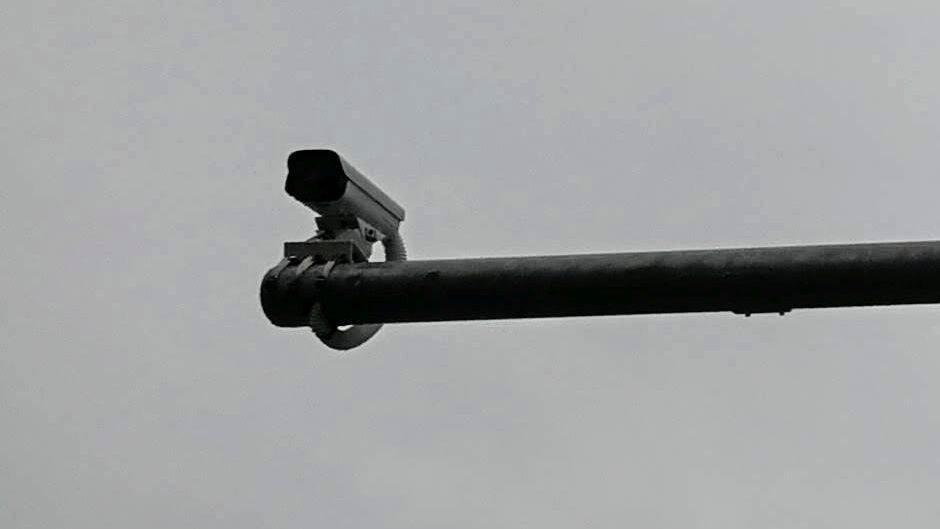 saobraćaj, kamere, saobraćajna kamera