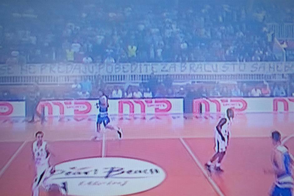 """Kazne za Novi Pazar, transparent """"promakao"""""""