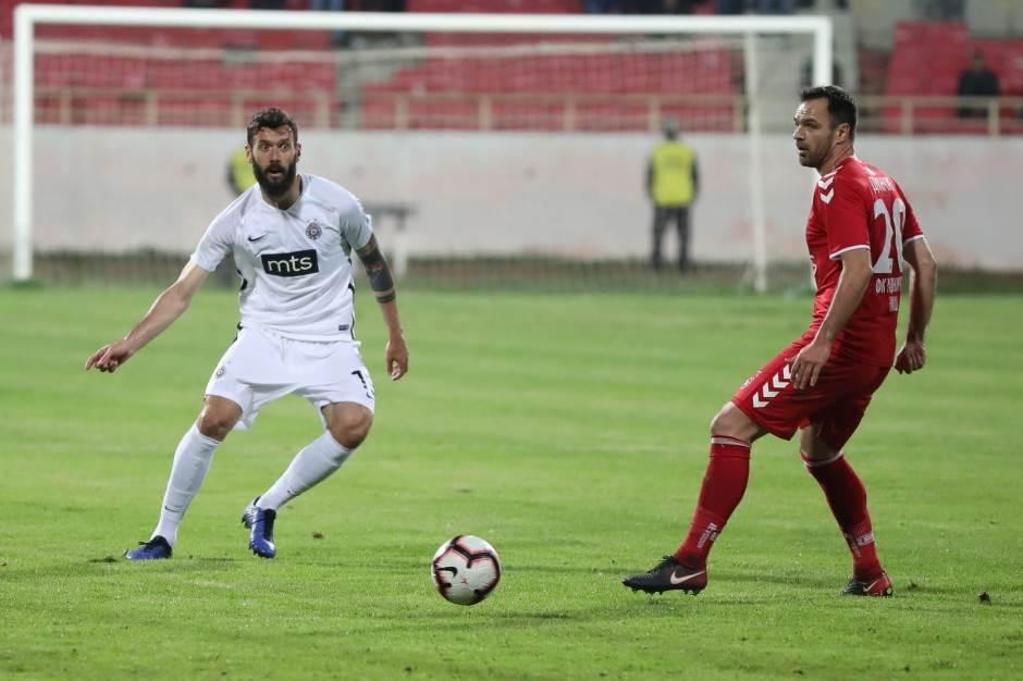 Milošević: Nekad naš fudbal izgleda super