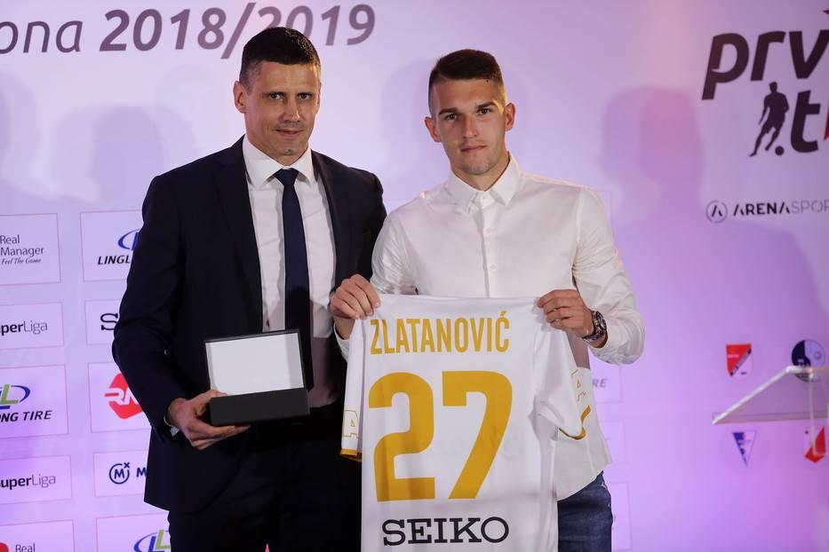 Marko Marin: I posle leta u Zvezdi